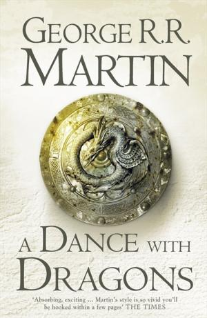 Píseň ledu a ohně: Tanec s draky