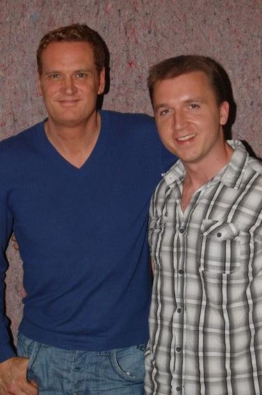 with John Ottman
