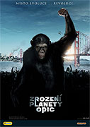 The Rise of the Planet Apes