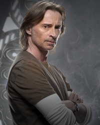 Dr. Nicholas Rush Stargate Universe