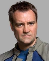 Dr. Rodney McKay Stargate Atlantis