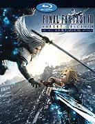 Final Fantasy: Advent Children Complete