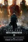 Poster k filmu        Star Trek: Do temnoty