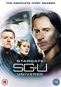 Poster k filmu        Hvězdná brána: Hluboký vesmír (TV seriál)