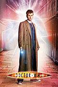 Doctor Who       Pán času (TV seriál)
