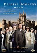 Poster k filmu        Panství Downton (TV seriál)