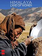 Himaláje - krajina žien