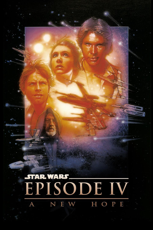 Star Wars IV - Nová naděje