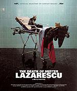 Smrt pana Lazaresca