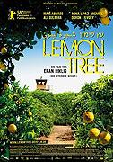 Citronový sad - podle skutečné události