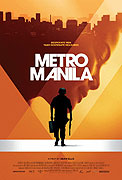 Metro Manila - drama, krimi, thriller 2013