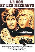 Dobrák a zlí lidé  krimi - komedie 1976