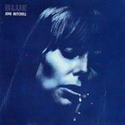 Joni Mitchell Blue album