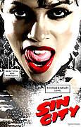 Sin City: Město hříchu