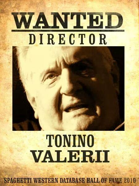 Tonino Valerii