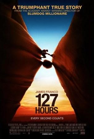 127 hodín