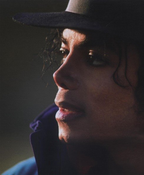 Božský Michael