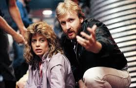 1984 - James Cameron s Lindou Hamilton