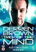 Derren Brown: Magie a manipulace mysli