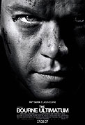 Bourne Ultimatum, The