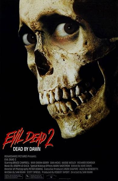 Smrtelne zlo 2