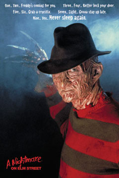 Noční mura v Elm Street