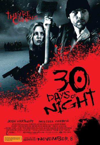 30 dní dlouha noc