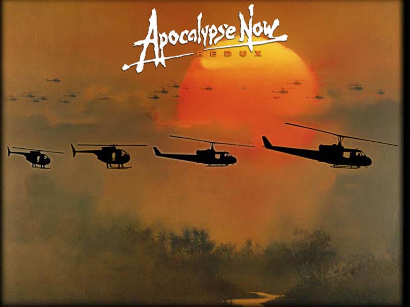 APOKALYPSE NOW