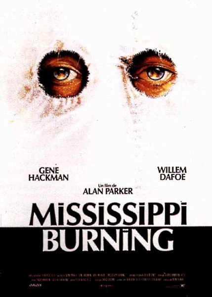 BURNING MISSISSIPPI