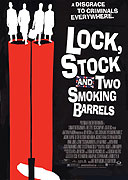 Guy Ritchie: Lock, Stock and Two Smoking Barrels