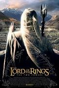 Poster k filmu        Pán prstenů: Dvě věže