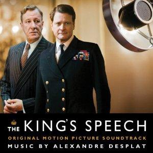 The King's Speech by Alexandre Desplat