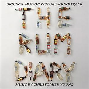 The Rum Diary by Christopher Young