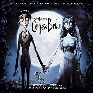 Corpse Bride by Danny Elfman