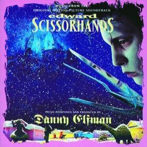 Edward Scissorhands by Danny Elfman