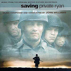 Saving Private Ryan by John Williams