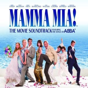 Mamma Mia by Benny Andersson