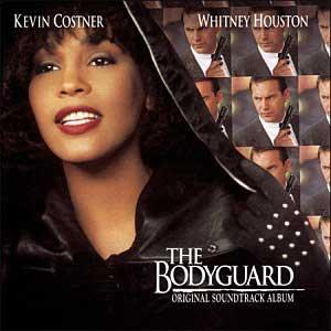 The Bodyguard by The S.O.U.L. S.Y.S.T.E.M, Whitney Houston, Alan Silvestri
