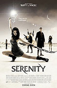 Poster k filmu        Serenity