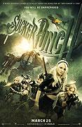 Poster k filmu         Sucker Punch