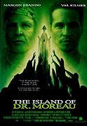 Ostrov Dr. Moreau