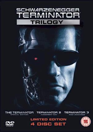 Terminator Trilogy