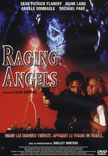 Zuřiví andělé