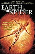 Pavúčí netvor