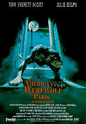 Americký vlkodlak v Paríži