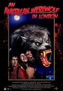 Poster k filmu       Americký vlkolak v Londýne
