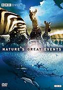 Fascinující proměny přírody _ Nature's Great Events (2009)