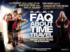 Vše, co jste kdy chtěli vědět o cestování v čase _ Frequently Asked Questions About Time Travel (2009)