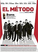 Metoda _ El método (2005)