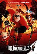 Úžasňákovi _ The Incredibles (2004)
